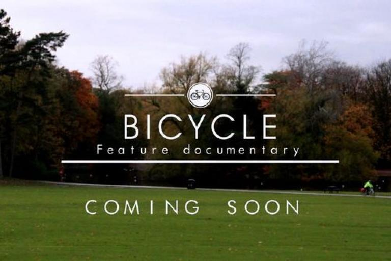 Bicycle - coming soon