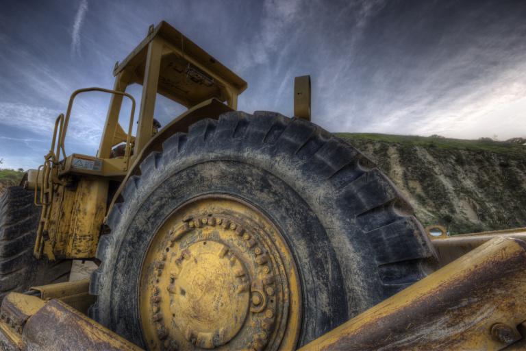 Big Wheel (CC BY-ND 2.0 licensed by Neil Kremer:Flickr)