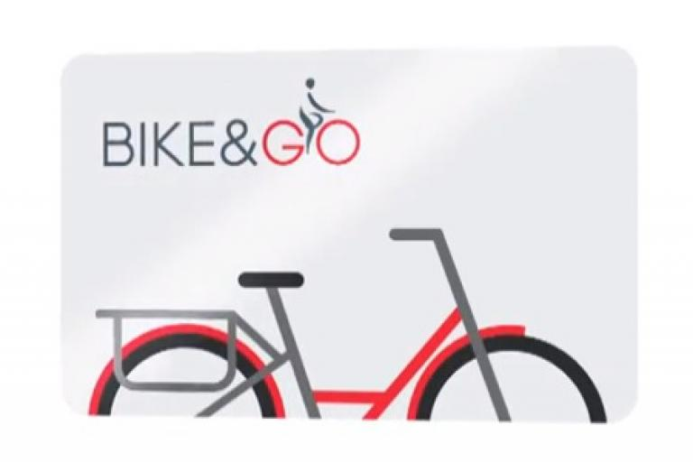 Bike and Go