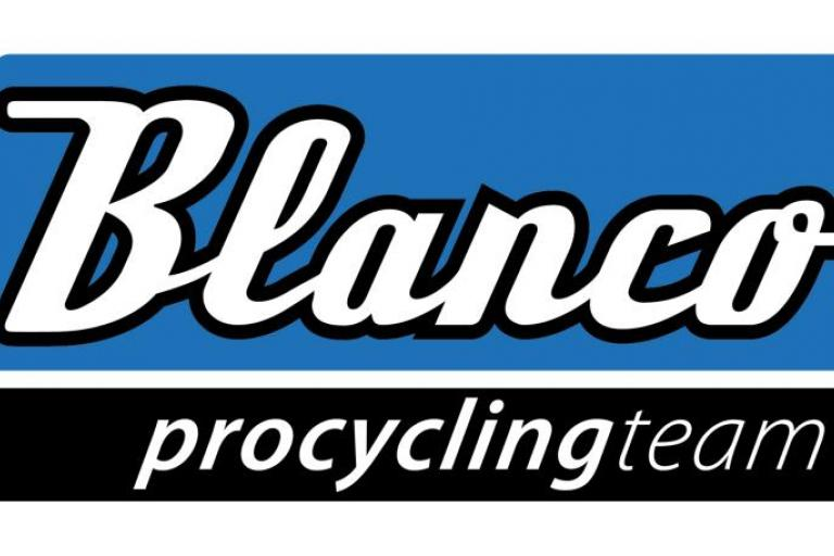 Blanco Pro Cycling logo