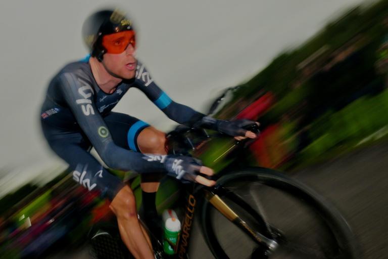 Bradley Wiggins in Tour of Britain 2013 S3 ITT (credit SweetSpot Group:Tour of Britain)