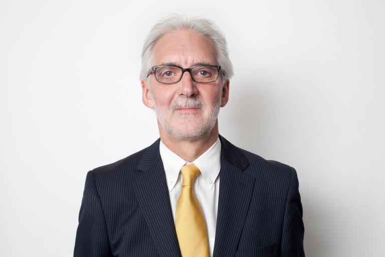 Brian Cookson press pic