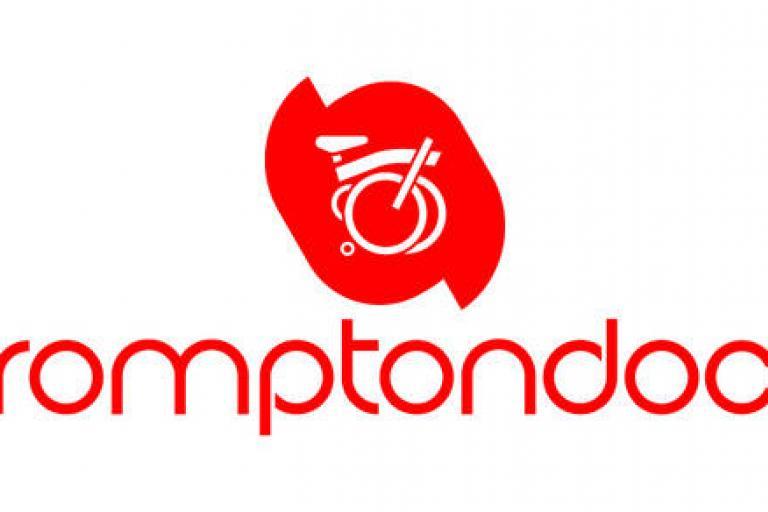 Brompton Dock logo