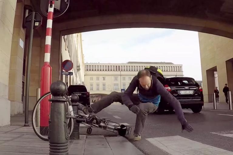 Brussels Bike Jungle screenshot