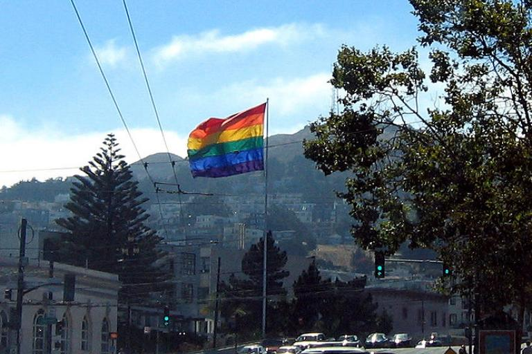 Castro and Market, San Francisco (Matthew McPherson, Wikimpedia Commons)