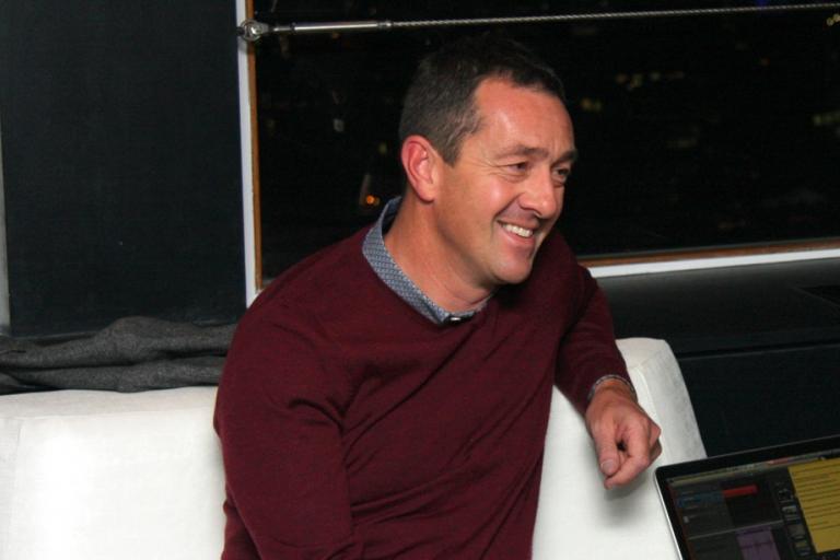 Chris Boardman interview