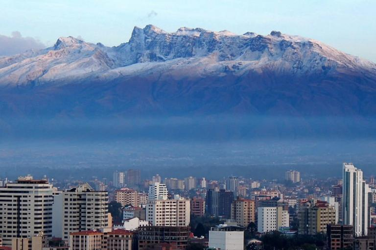 Cochabamba (cc licensed by Cochalomayer)_