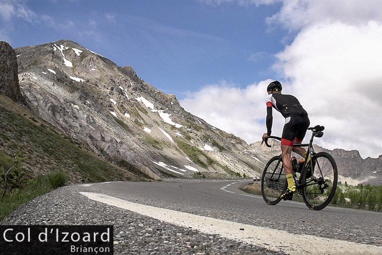 Col d'Izoard (credit The Col Collective)