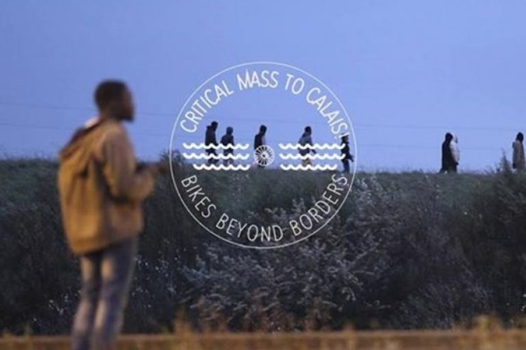 Critical Mass to Calais