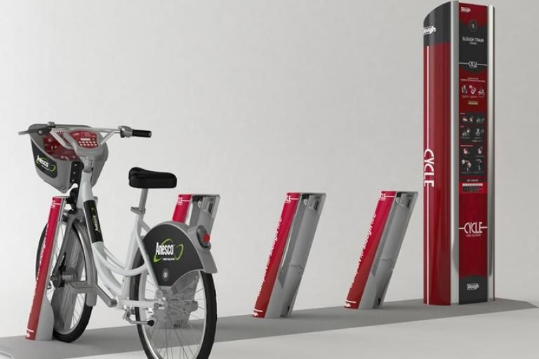 Cycle Hire Slough