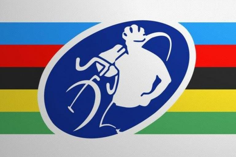 Cyclo-cross rainbow bands