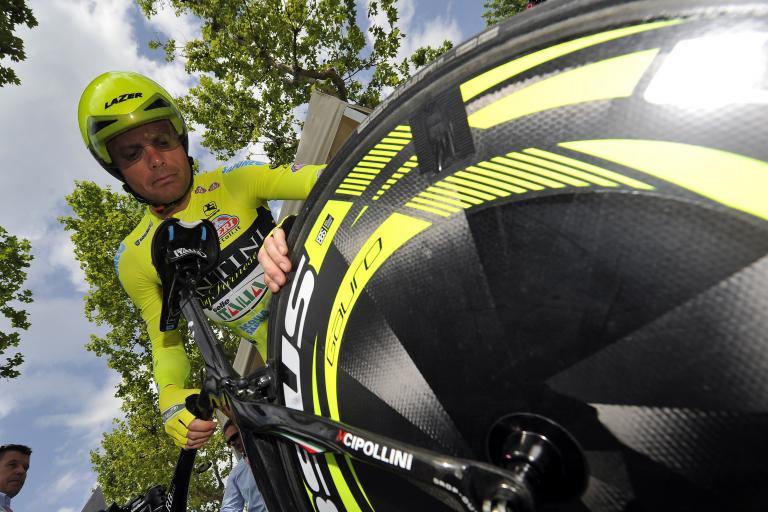 Danilo Di Luca (copyright Gian Mattia d'Alberto:LaPresse:RCS Sport)