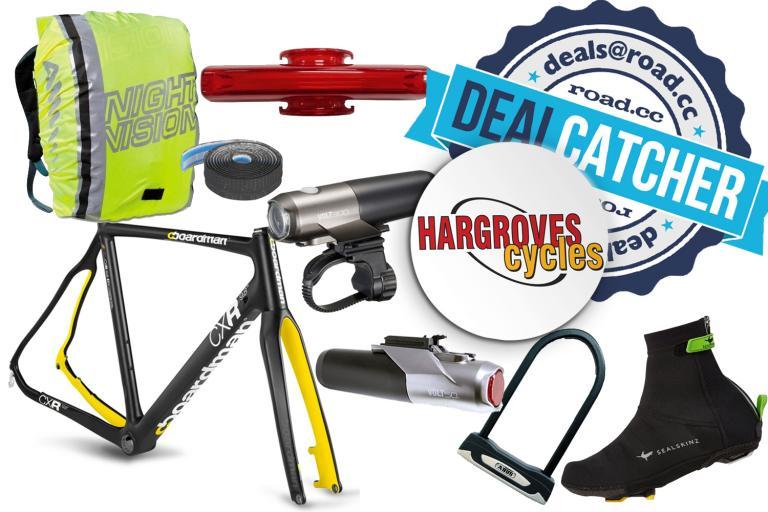 DealCatcher 2015_09_03 Hargroves Takeover