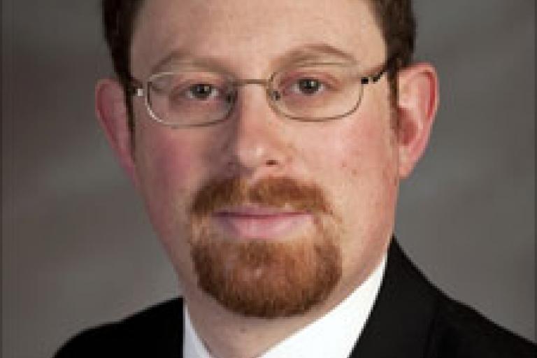Dr Julian Huppert MP