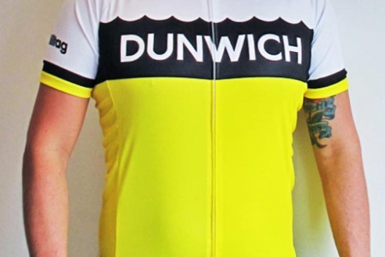 Dunwich Dynamo jersey