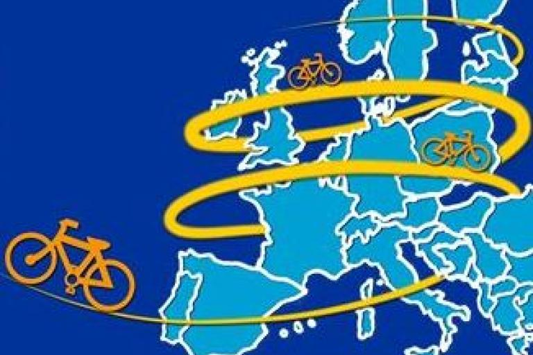 European Cycling Challenge 2014