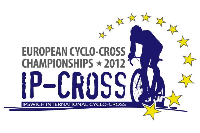 European Cyclo-Cross Championships 2012 logo