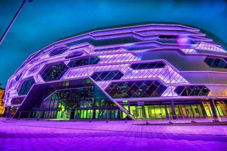 First Direct Arena (picture credit firstdirectarena.com)