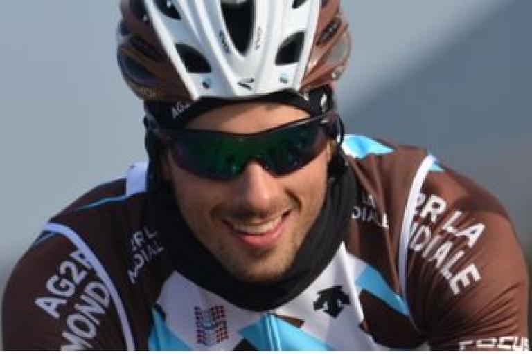 Freddy Ovett (source Chambery Cyclisme Formation)