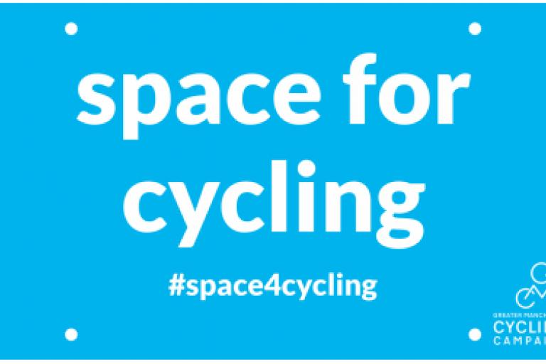 GMCC space for cycling plate