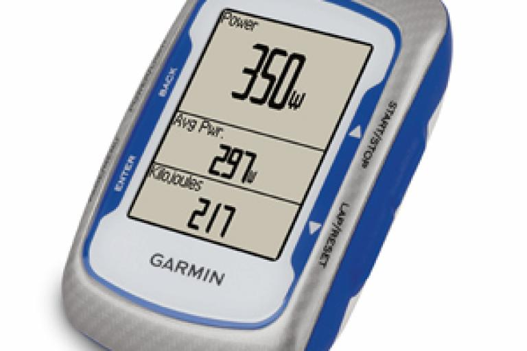 Garmin Edge 500 Aldi