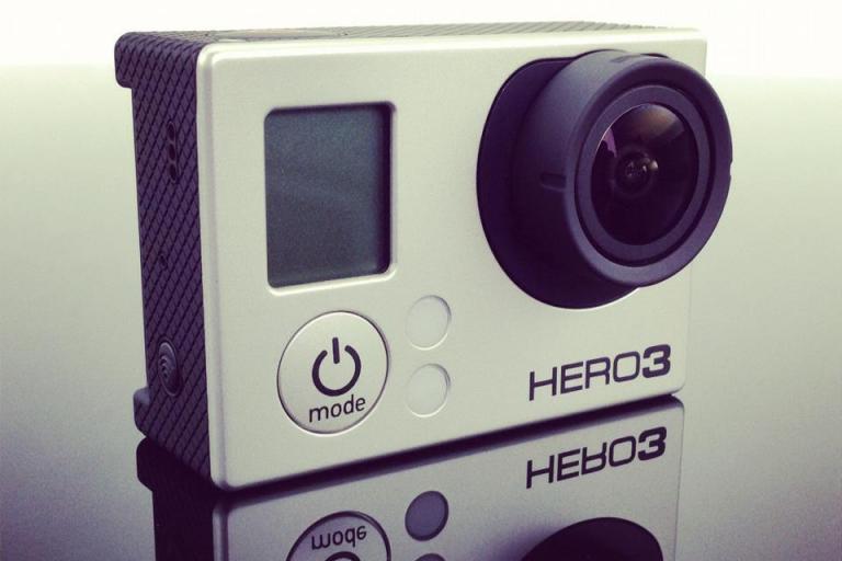 GoPro Hero HD3
