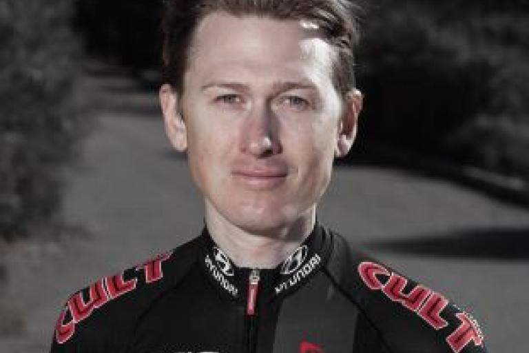 Gustav Larsson (source Cult Energy Pro Cycling)