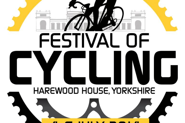 Harewood House Festival of Cycling