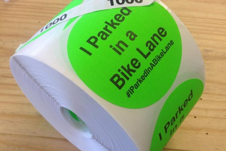 I Parked In A Bike Lane stickers.png