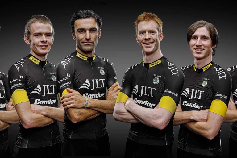 JLT-Condor-Team