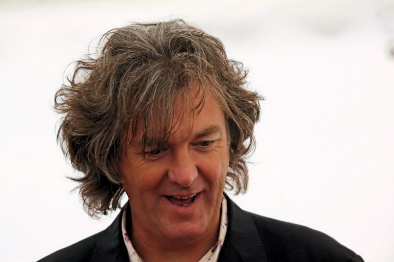 James May (CC BY-SA 2.0 licence by Airwolfhound:Flickr)
