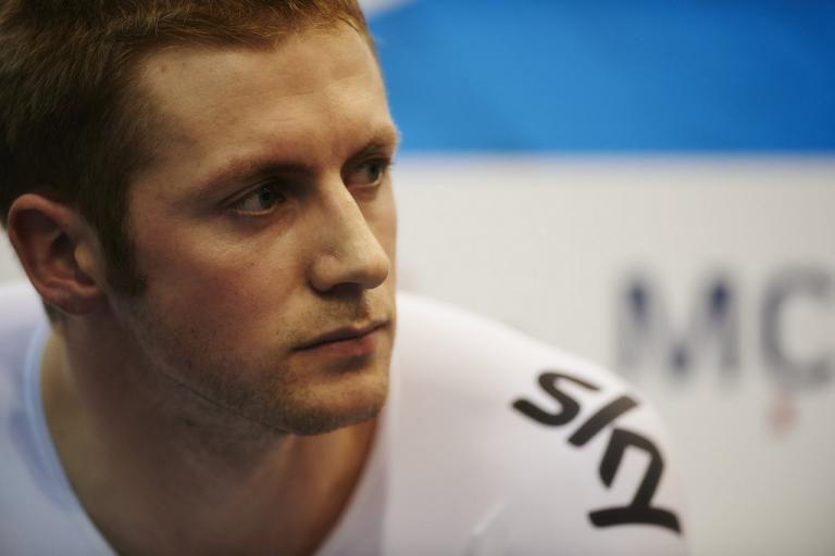Jason Kenny (picture - Britishcycling.org.uk)