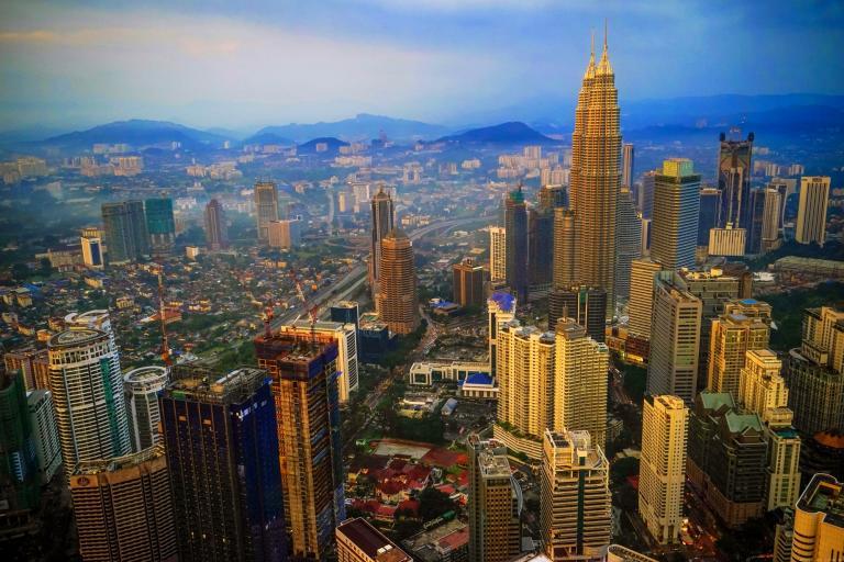 Kuala Lumpur (CC BY 2.0 Luke Ma:Flickr)