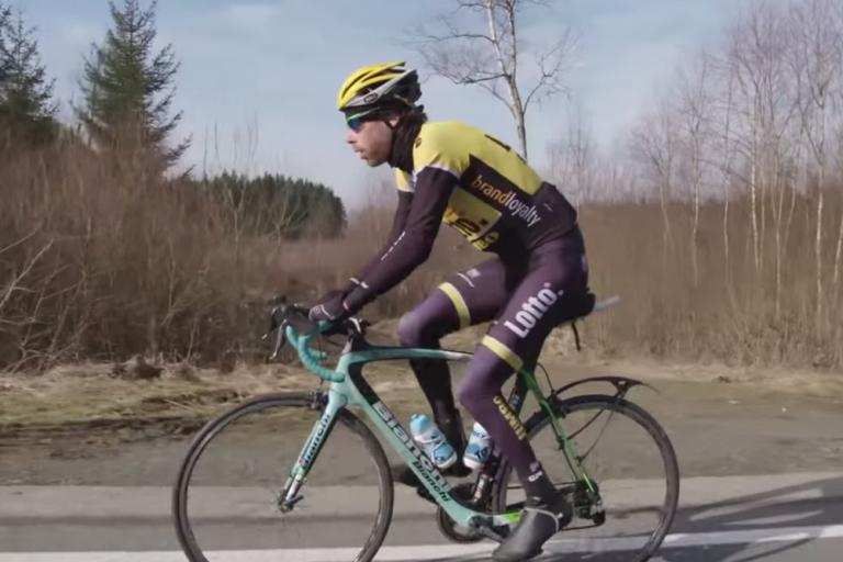 Laurens ten Dam LBL 2015