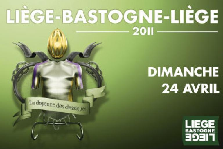 Liege Bastogne Liege 2011 logo.png