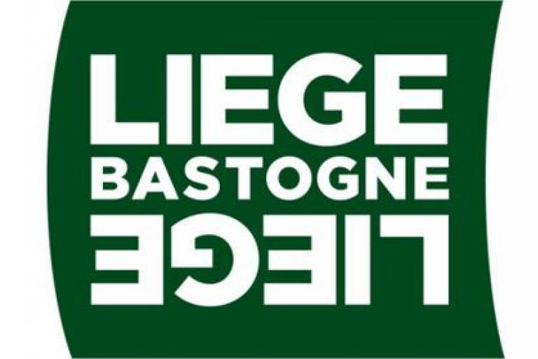 Liege Bastogne Liege logo 3x2
