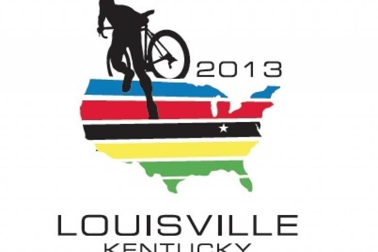 Louisville 2013 logo