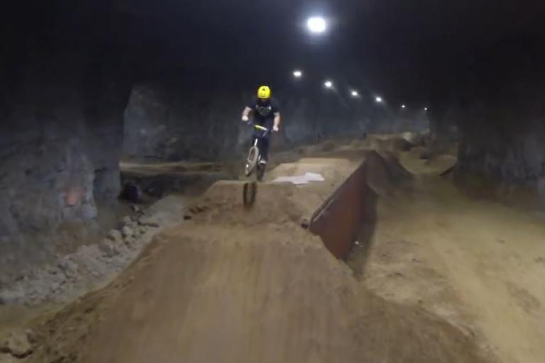 Louisville Mega Cavern Tommy 2x4 YouTube still