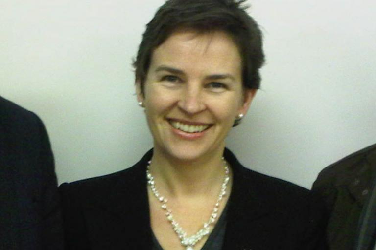 Mary Creagh (Image CC licensed by Flickr user Mary Creagh)