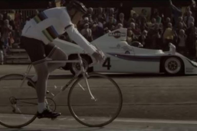 Merckx vs Ickx YouTube still