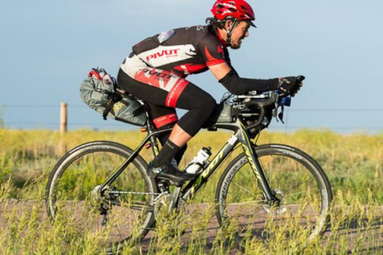 Mike Hall on the TransAm bike race.png