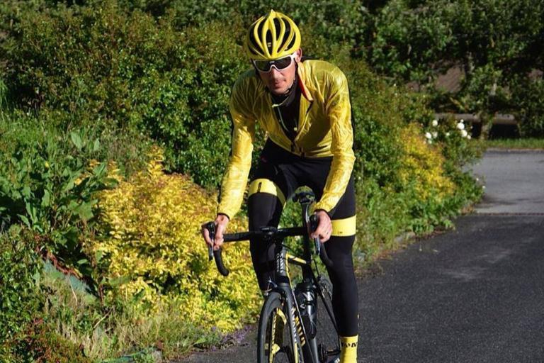 Nicolas Roux (picture courtesy Mavic)