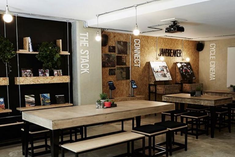 Oakley - The Workshop
