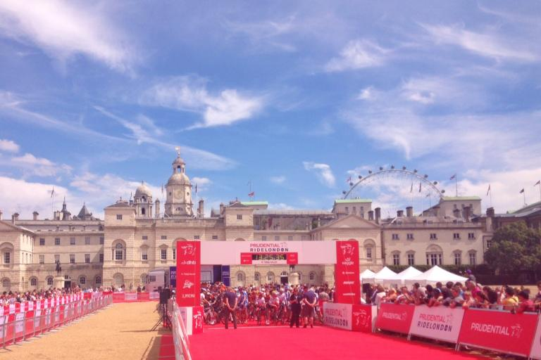 Prudential RideLondon-Surrey Classic 2015 starr