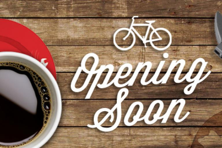 RFTS Opening Soon