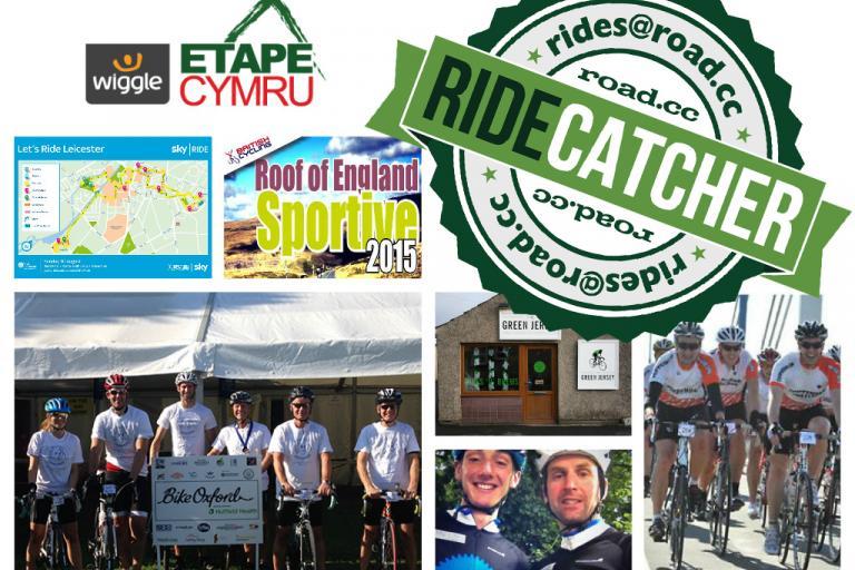 RideCatcher collage 2015_08_26