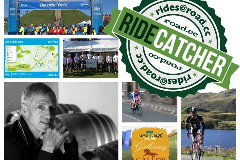 RideCatcher collage 2015_09_09