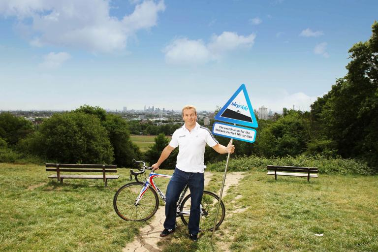 Sir Chris Hoy starts search for Nation s Perfect Hill.jpg