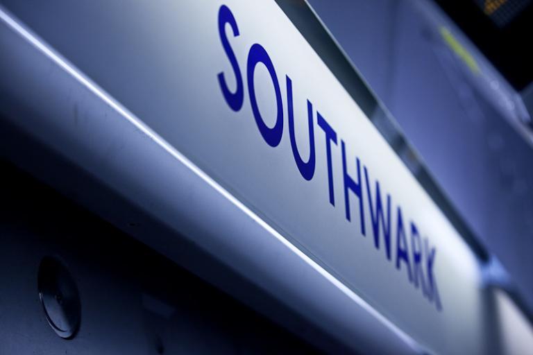 Southwark (CC BY-SA license by Tom Godber on Flickr)
