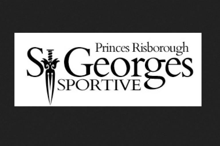 St George's Sportive logo